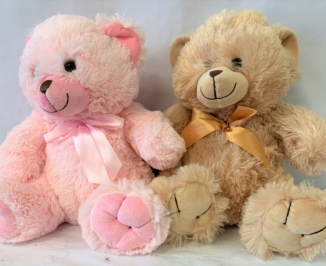 Large 30cm Soft Teddy-Bear