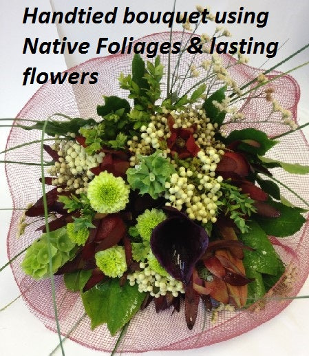 Native bouquet