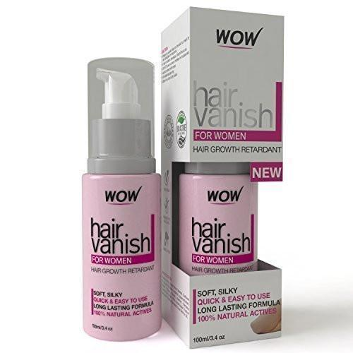 WOW Hair Vanish For Women