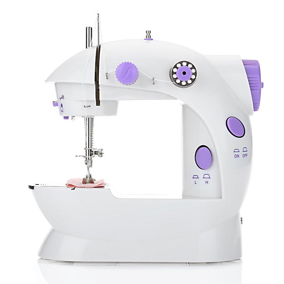 Mini Electric Handheld Sewing Machine with ALL the extras! (*Table and kit sold separately)