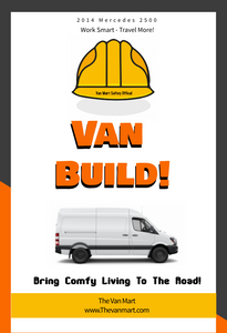 Build Blog! - VanSpeed / Van Mart Collab 2014 Mercedes 2500 Sprinter (SOLD)