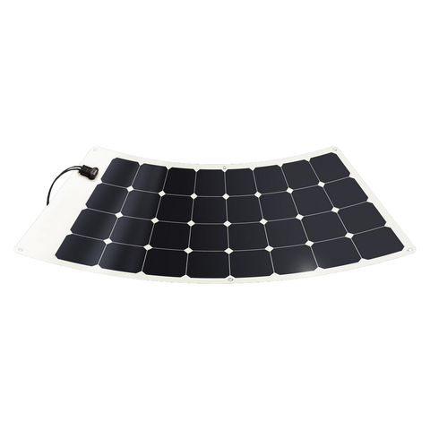 Zamp Solar 100w Expansion Kit