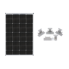 Zamp Solar 115w Expansion Kit