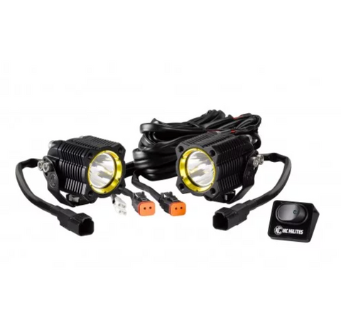 KC FLEX™ LED Single Pair Pack System (pr)