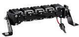 "KC FLEX™ Array LED Light Bars- 40"" Combo 250 Watts"