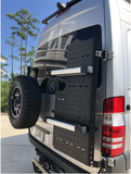 OWL VANS SHERPA DOOR MOUNT