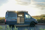 Weekend Cruiser 2018 Mercedes Sprinter Conversion