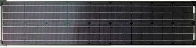 Solar Power Panel, 90 Watt, Long