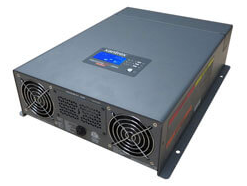 Xantrex Freedom XC 2000 Pure Sine Inverter/Charger
