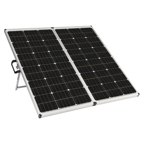 Zamp Solar 180 - Watt 2 Panel Kit