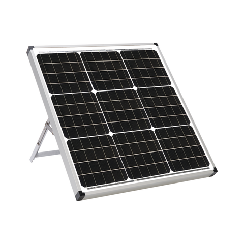 Zamp Solar 45 - Watt Single Panel