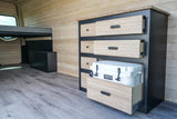 VS 7-Drawer Weekender Kitchen System