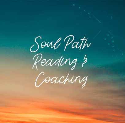 Soul Path Reading and Coaching