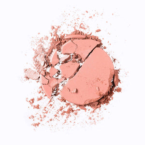 Mavie. Cosmetics, The Motto Blush, Do It For You, Nudes and Pinks Shade, Matte Finish.