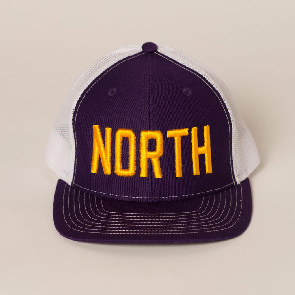NORTH Trucker Hat
