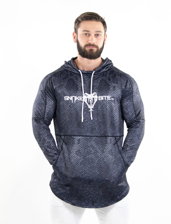 SB Light weight Performance Hoodie