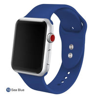 Silicone Sport Band Apple Watch