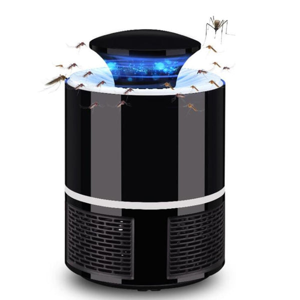 Anti mosquito led USB electric mosquito killer lamp UV night light