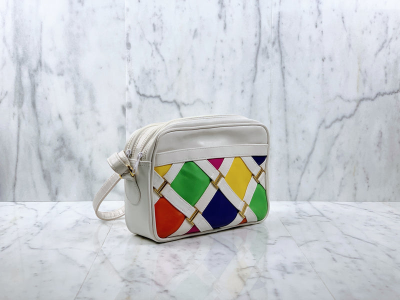 Colorful Crossbody