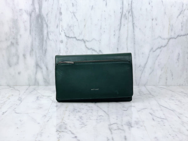Petite Forest Clutch