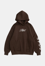 Load image into Gallery viewer, Abakada® Pasko Hoodie (Dark Chocolate)
