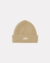 Load image into Gallery viewer, Abakada® Earth Beanie (Beige)