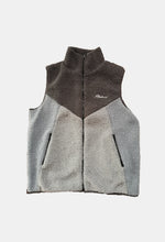 Load image into Gallery viewer, Abakada® Pasko Vest (Grey Marle)