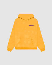 Load image into Gallery viewer, Abakada® Floral Hoodie (Yellow)