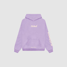 Load image into Gallery viewer, Abakada® Ube Hoodie (Lavender)