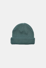 Load image into Gallery viewer, Abakada® Heavy Knit Beanie (Teal)
