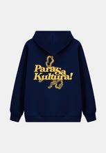 Load image into Gallery viewer, Abakada® Earth Hoodie (Navy)