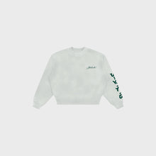 Load image into Gallery viewer, Abakada® Script Crewneck (Ash Grey)