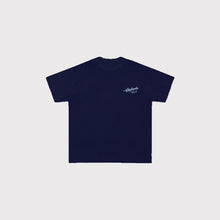 Load image into Gallery viewer, Abakada® Moon Tee (Navy)