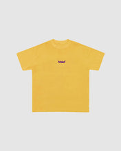 Load image into Gallery viewer, Abakada® Floral Tee (Yellow)