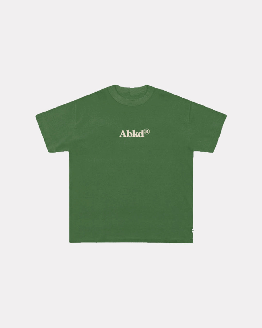 Abakada® Forest Tee (Forest Green)
