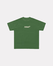 Load image into Gallery viewer, Abakada® Forest Tee (Forest Green)