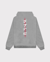 Load image into Gallery viewer, Abakada® Anniversary Hoodie (Heather Grey)
