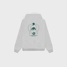 Load image into Gallery viewer, Abakada® Script Hoodie (Heather Grey)