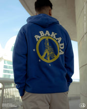Load image into Gallery viewer, Abakada® Community Hoodie (Royal Blue)