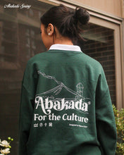Load image into Gallery viewer, Abakada® Classic Crewneck (Green)