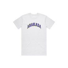Load image into Gallery viewer, Abakada Varsity Tee