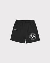Load image into Gallery viewer, Abakada® Cloud Shorts (Black)