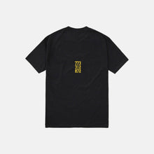 Load image into Gallery viewer, Abakada® Chicago Tee (Black)