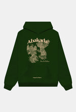 Load image into Gallery viewer, Abakada® Forest Hoodie (Forest Green)