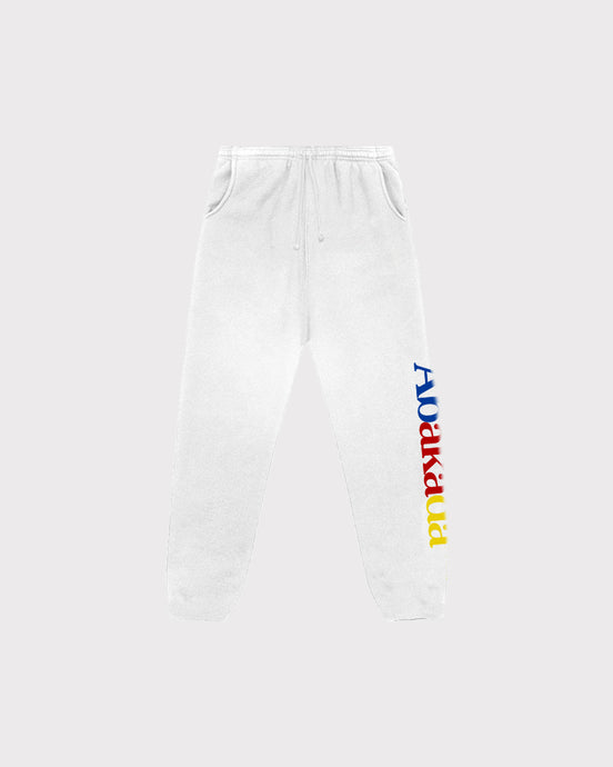 Abakada® Independence Sweatpants (Ash Grey)