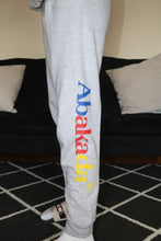 Load image into Gallery viewer, Abakada® Independence Sweatpants (Ash Grey)