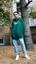 Load image into Gallery viewer, Abakada® Classic Hoodie (Forest Green)