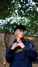 Load image into Gallery viewer, Abakada® Classic Hoodie (Navy Blue)