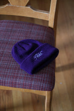 Load image into Gallery viewer, Abakada® Earth Beanie (Plum)