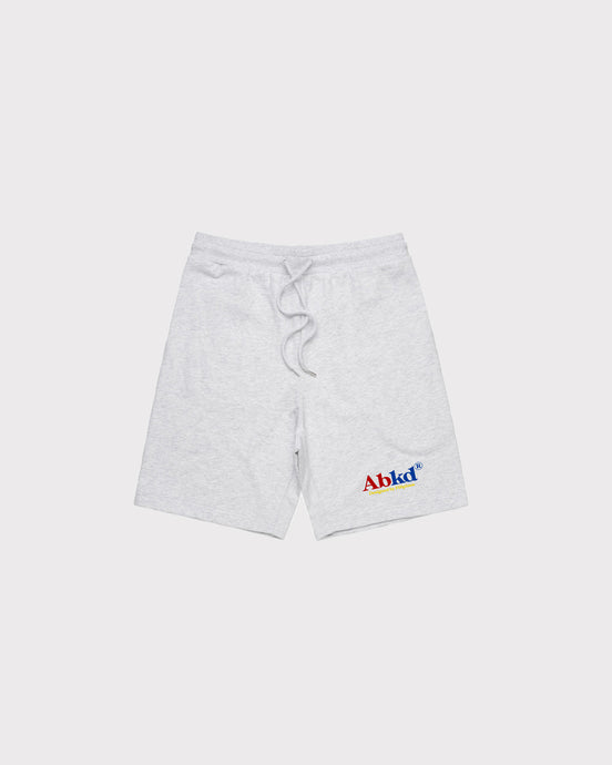 Abakada® Independence Shorts (Ash Grey)